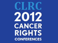 2012 Conferences logo