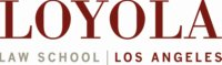 Loyola Law School Logo
